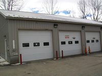 Winthrop Fuel Garage